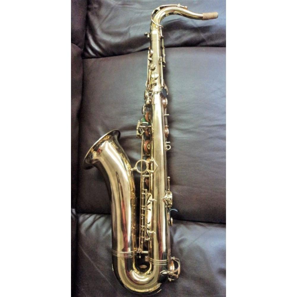 Selmer Saxophone Serial Numbers Value