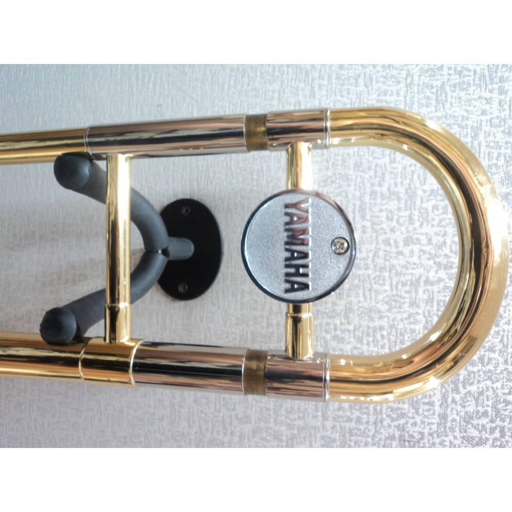 cadd1807f65 YSL-200AD Yamaha Advantage Trombone with case and Accessories in Great  Condition. LOADING IMAGES