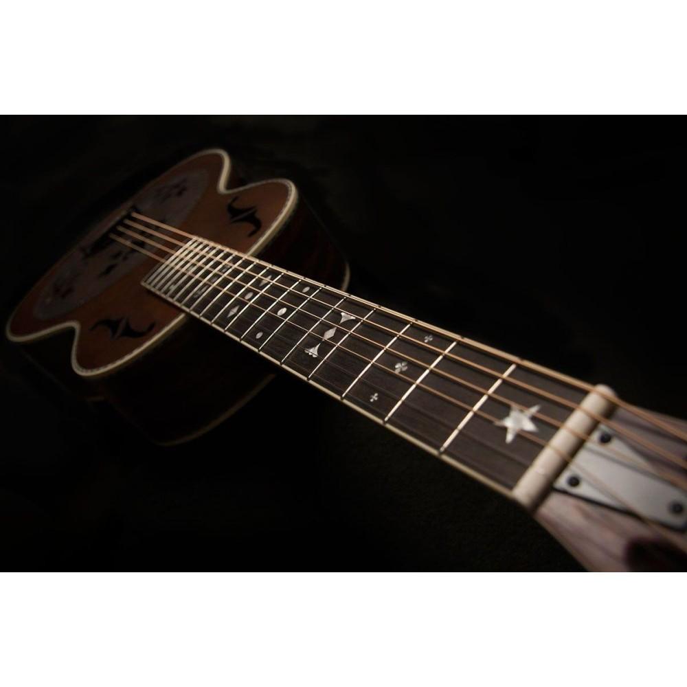 washburn guitars case study answers