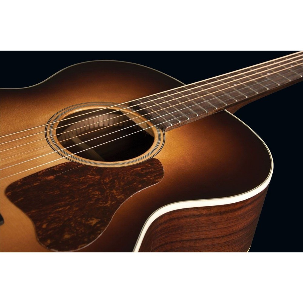 washburn 6 string acoustic electric guitar 39 vintage sunburst rsg200swevsk. Black Bedroom Furniture Sets. Home Design Ideas