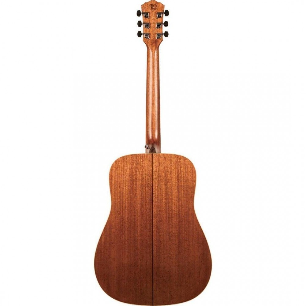Washburn Hd100swek Heritage All Solid Wood Acoustic