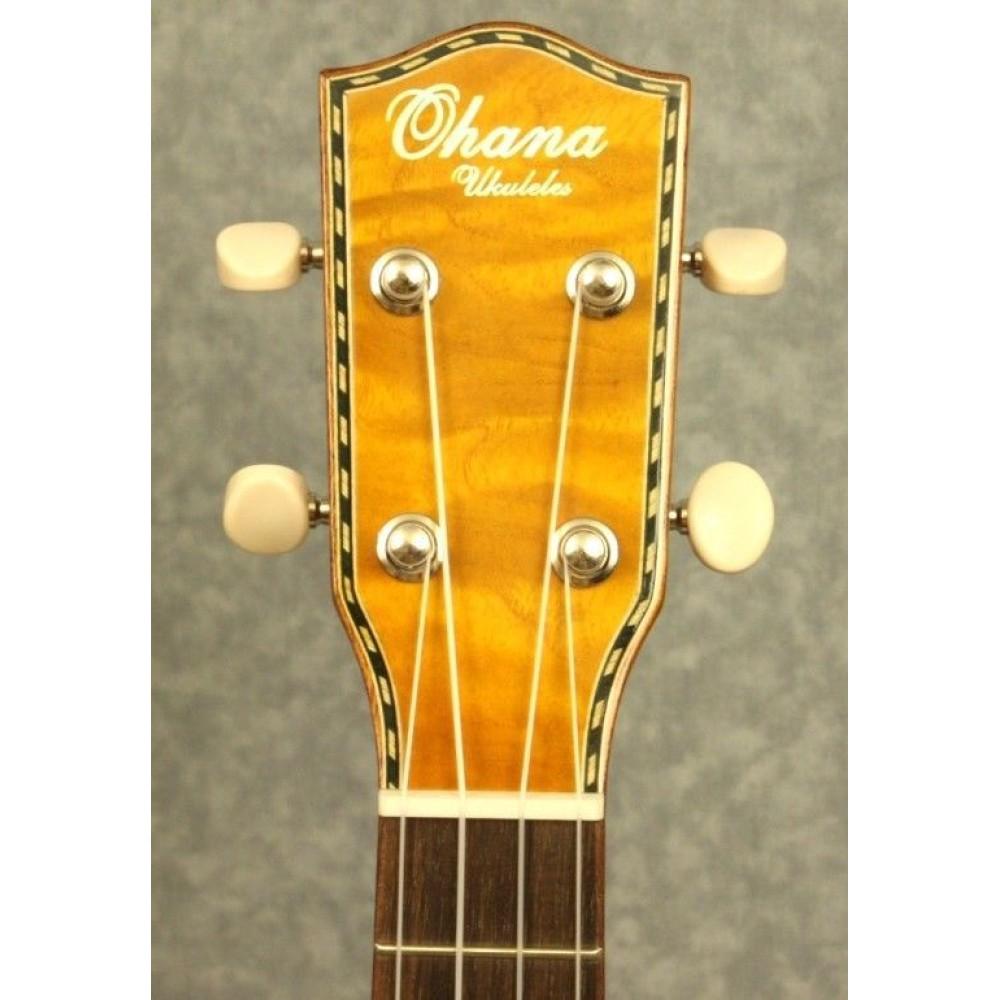 Image result for ohana ukulele
