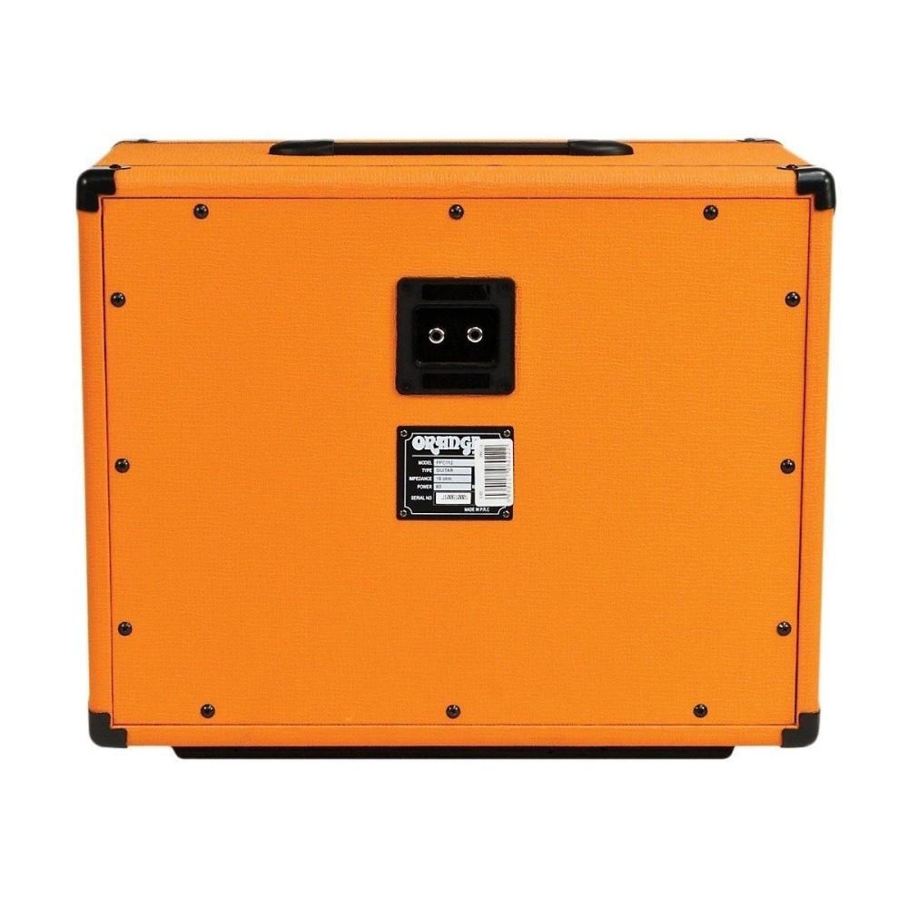 orange model ppc112 1x12 60 watt celestion speaker guitar cabinet new. Black Bedroom Furniture Sets. Home Design Ideas