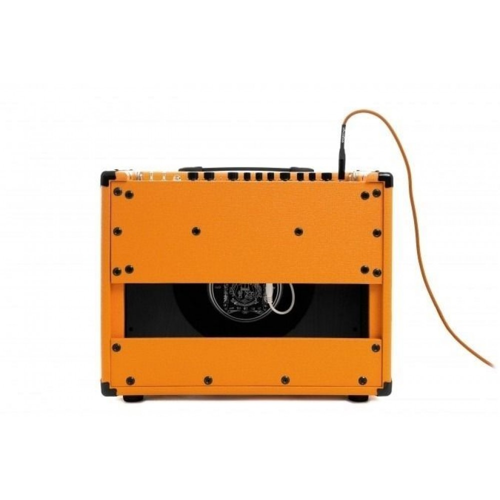 orange model cr60c 60 watt crush pro series 1x12 guitar combo amplifier. Black Bedroom Furniture Sets. Home Design Ideas