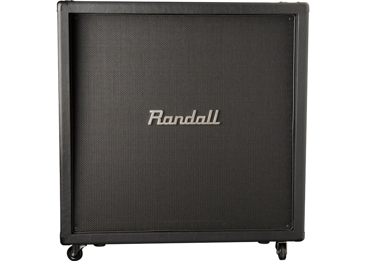 Randall RC412SV30 4x12 Straight USA Made Cabinet w/Celestion Vintage 30  Speakers