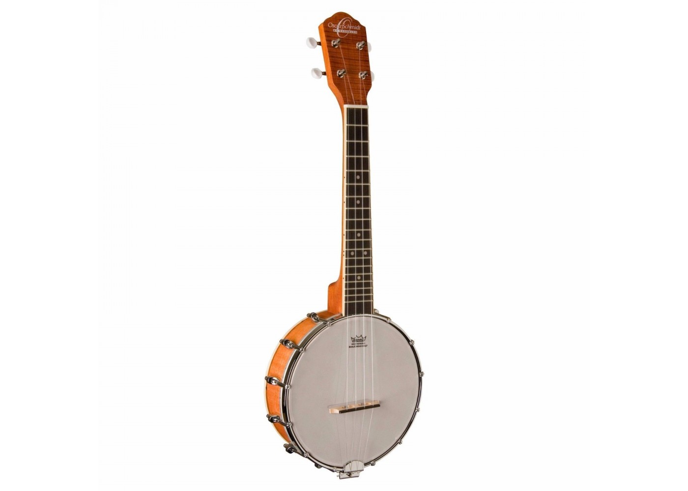 Oscar Schmidt Model Oub1 O Banjolele Banjo Ukulele New Safe For