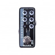 Mooer Power-Zone Micro Preamp Model # M003