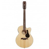Alvarez AJ80CE-12 Artist Series 12 Strings Acoustic Electric LR Baggs Guita