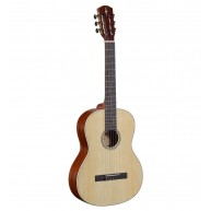 Alvarez Regent RC26 Natural Classical Nylon String Acoustic Guitar with Gig