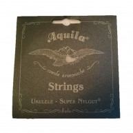 Aquila Model 101U Super Nylgut Low G Soprano Size Ukulele Strings