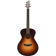 Breedlove USA Concert Moon Light E Acoustic-Electric Guitar Satin Sunburst