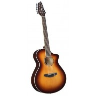 Breedlove Studio Concert CE SB 12 String Acoustic/Electric Guitar with gig
