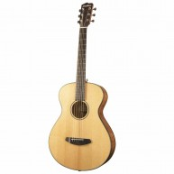 Breedlove Discovery Concertina Acoustic Guitar w/Gig Bag -Natural #DSCA01SS
