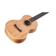 Cordoba 15TM Satin Finish all Mahogany Acoustic Concert Ukulele - Blem #CH7