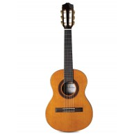 Cordoba Requinto 1/8 Student Size Acoustic Nylon String Classical Guitar NE
