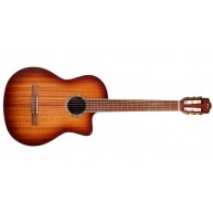Cordoba C4-CE Solid Cedar Top Acoustic Electric Classical Guitar -Blem #J18