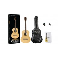 Cordoba Model  CP100 Full Size Classical Guitar Pack - Factory Blem #N413