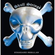 Skull Strings Stainless Steel Guitar Strings with 17% Chromium-Made for Me