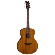 Dean AX GA MAH Mahogany Acoustic Grand Auditorium Guitar - NEW