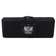 Dean Lightweight Foam Case for ML, V, and Z Size Electric Guitars #MLVZ