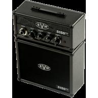 EVH 5150 III Micro Stack 1 Watt Guitar Amplifier Eddie Van Halen Stealth Bl