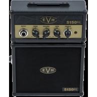 EVH 5150 III Micro Stack 1 Watt Guitar Amplifier Eddie Van Halen Black & Go