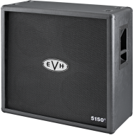EVH 5150 III 4x12 Straight Speaker Cabinet 100 Watts, 16 ohm #2252100000 -