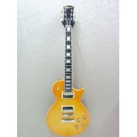 Effin Guitars OldLess/HB Deluxe Honeyburst Gloss Vintage Style Electric Gui