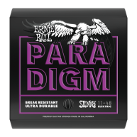 Ernie Ball #2020 Paradigm Power Slinky Electric Guitar Strings Gauge .011-.