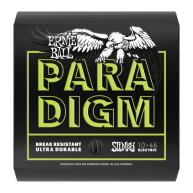 Ernie Ball #2021 Paradigm Regular Slinky Electric Guitar Strings Gauge .010