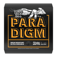 Ernie Ball #2022 Paradigm Hybrid Slinky Electric Guitar Strings Gauge .009-