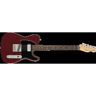 Fender American Performer Aubergine Telecaster Guitar w/Bag - Serial US1809
