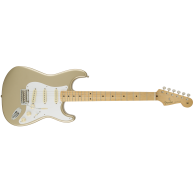 Fender Classic Series 50s Limited Stratocaster Maple Neck, Shoreline Gold w