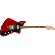 Fender 2019 Alternate Reality Meteora HH Candy Apple Red Electric Guitar w/