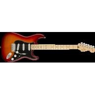 Fender Player Series Stratocaster, Maple Fingerboard, Cherry Burst MIM - Sa