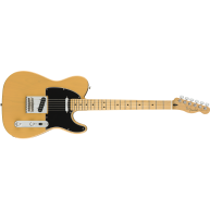 Fender Player Series Telecaster, Maple Fingerboard, Butterscotch Blonde - M