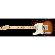 Fender Player Series Left Handed Sunburst Telecaster, Maple Neck - MIM