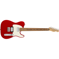 Fender Player Series Telecaster HH Configuration Sonic Red Electric Guitar