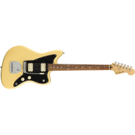 Fender Player Series Jazzmaster, Pau Ferro Fingerboard, Buttercream MIM - S