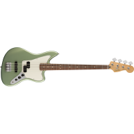 Fender Player Series  Jaguar® Bass . Pau Ferro Fingerboard, Sage Green Meta