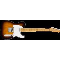 Fender Vintera '50s Telecaster®, Maple Fingerboard, 2-Color Sunburst  MIM