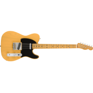 Fender Vintera '50s Telecaster® Modified, Maple Fingerboard, Butterscotch B