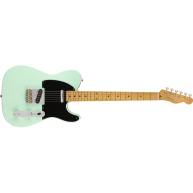 Fender Vintera '50s Telecaster® Modified, Maple Fingerboard, Surf Green - M