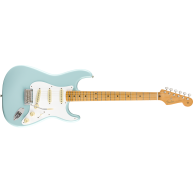 Fender Vintera '50s Stratocaster® Modified, Maple Fingerboard, Daphne Blue-