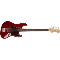 American Original '60s Jazz Bass®, Rosewood Fingerboard, Candy Apple Red