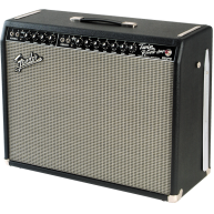Fender '65 Twin Reverb Vintage Re-Issue Tube Guitar Amplifier   - DEMO