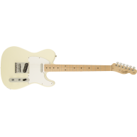 Fender Squier Affinity Series™ Telecaster®, Maple Fingerboard, Arctic White