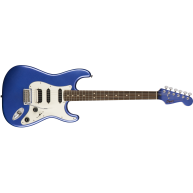 Fender Squier Contemporary Stratocaster HSS Blue Metallic, Laurel Fretboard