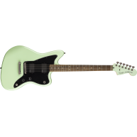 Fender Squier Contemporary Active Jazzmaster HH ST Guitar in Surf Pearl Fin