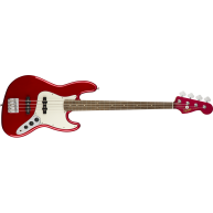 Fender Squier Contemporary 4-String Jazz Bass . Laurel Fingerboard, Metalli